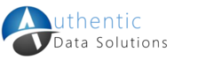 Authentic Data Solutions Logo